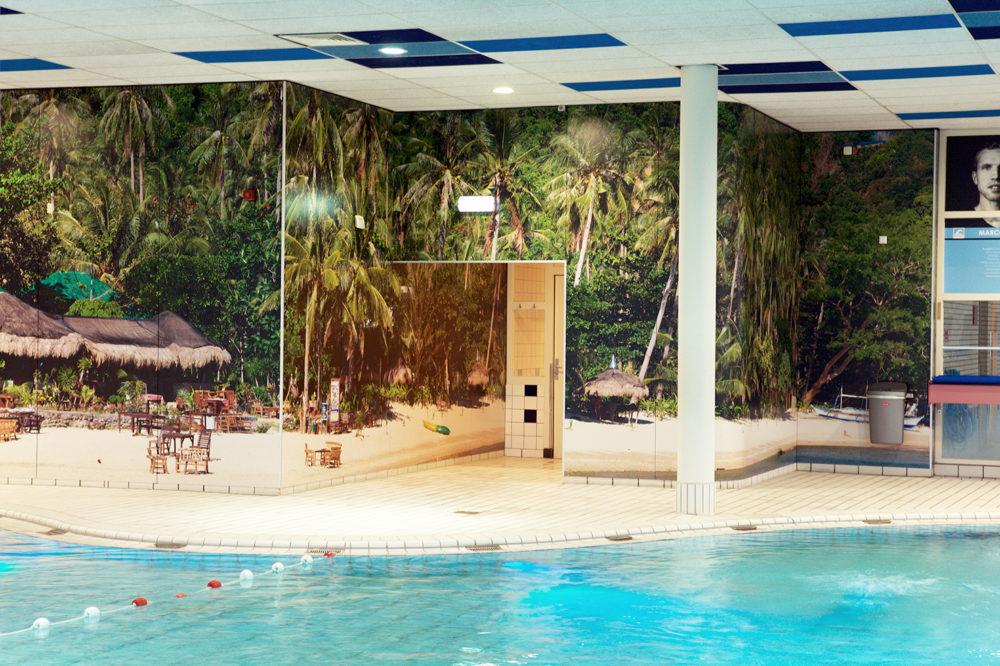 Inge de Bruijn Zwembad 001