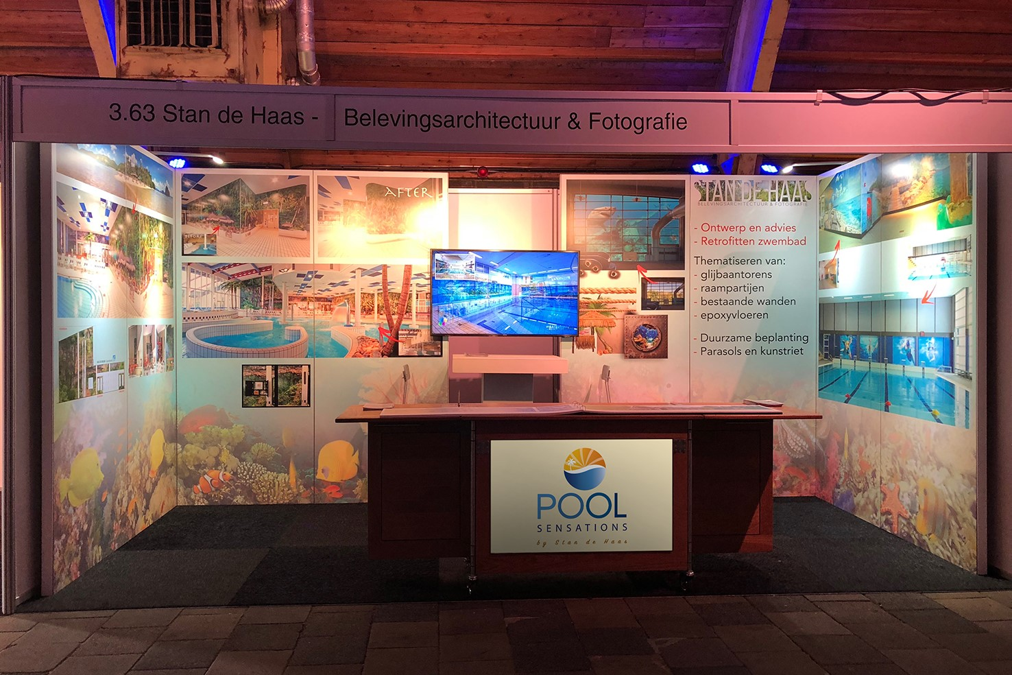 ZwembadBranche Dag 2021 – 30 november